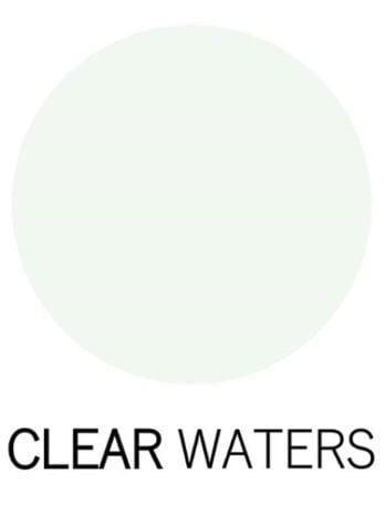 GraceMary Chalk Paint – Clear Waters