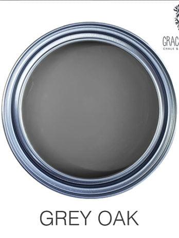 GraceMary Chalk Paint – Grey Oak