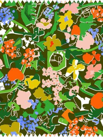 Virginia Fabric