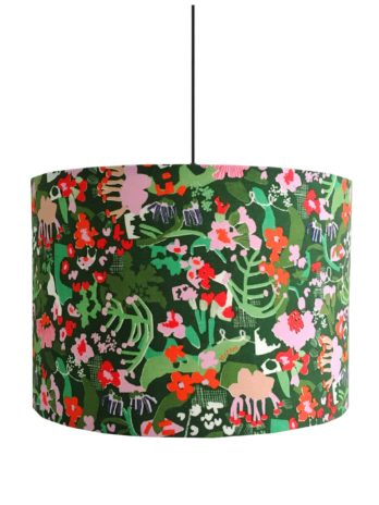Lampshade 30cm Vivienne (Forest)
