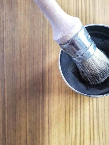GraceMary Wax Brush