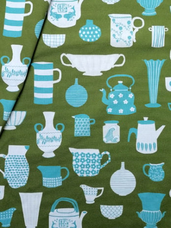 Crockery Fabric