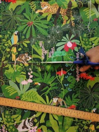 Amazonia Fabric (1m)