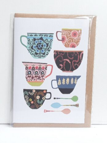 Folk Collection Card