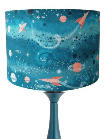 20cm Infinity Table Lampshade