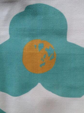 Bertie B Tea Towel – Blue