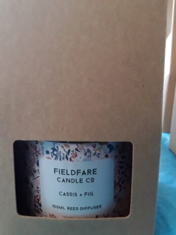 Diffuser Cassis + Fig