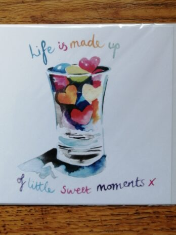 Sweet Moments No. 736