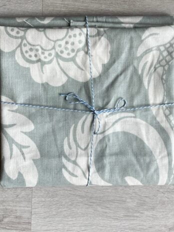 Fabric Remnant – Inari Linen by Romo