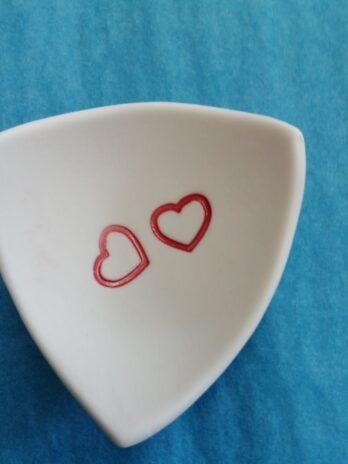 Berg & Bloomfield Porcelain Trinket Dish