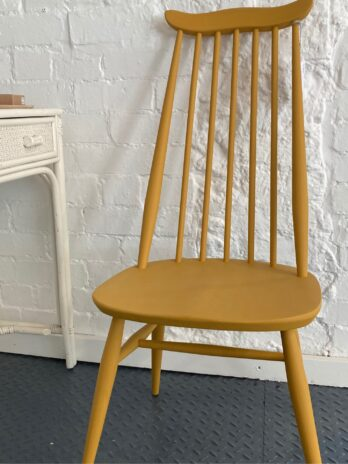 Ercol Goldsmith Dining Chair