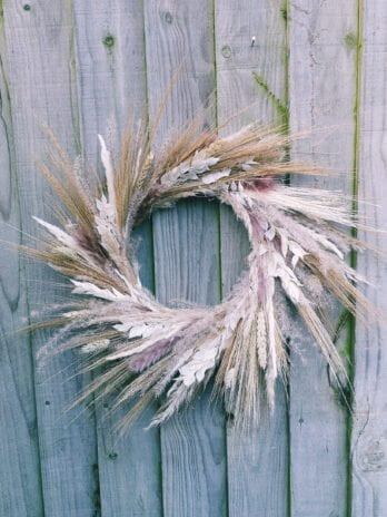 Bonni Eden – All Neutral Full Wreath