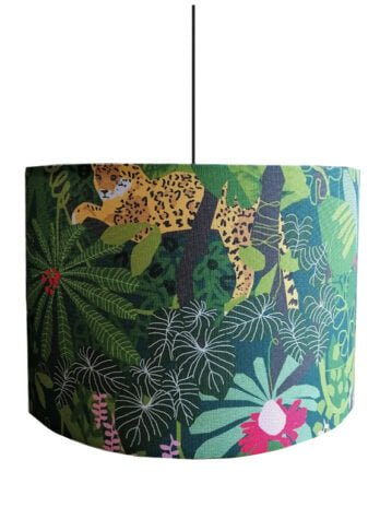 Amazonia Jungle 30cm Ceiling Lampshade