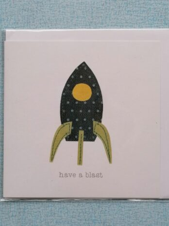 Have a Blast Card