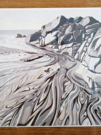 Portheras Cove – Hazel McNab