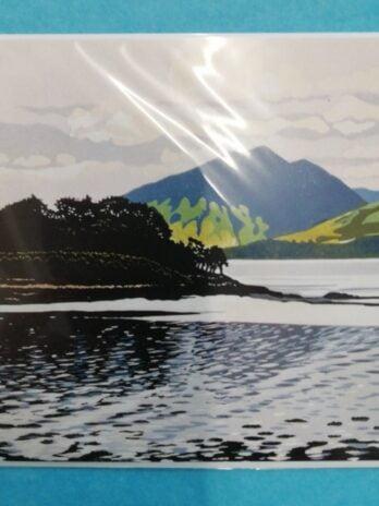 Loch Tyne – Hazel McNab